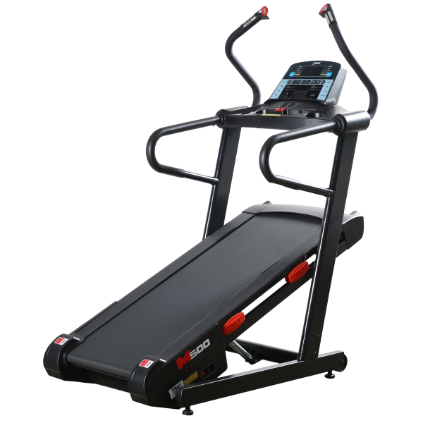 DKN  M-500 Incline Trainer   Tapis roulant