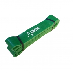 Attrezzi - Accessori Fitness DKN Power Band Green 55 kg