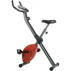 Cyclette Ciclocamere DKN XD Magnetica Pieghevole