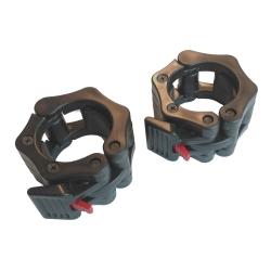 PesisticaDKNCoppia Fermadischi Lock-Jaw Collars