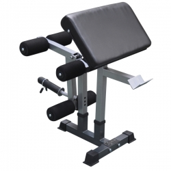 Accessori pesistica DKN Leg Extension per Heavy Duty Bench