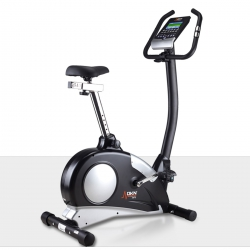 Cyclette Ciclocamere DKN AM-E Black