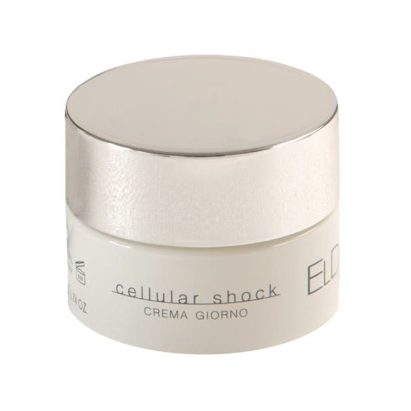 Eldan Cellular Shock Crema Giorno Pelli Mature 50ml