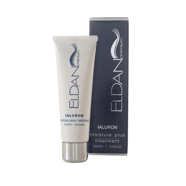 Eldan Ialuron Moisture Plus Treatment Siero Pelli Mature 30ml