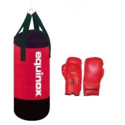 Sacchi BoxeEQUINOXSet boxe junior BOE-001