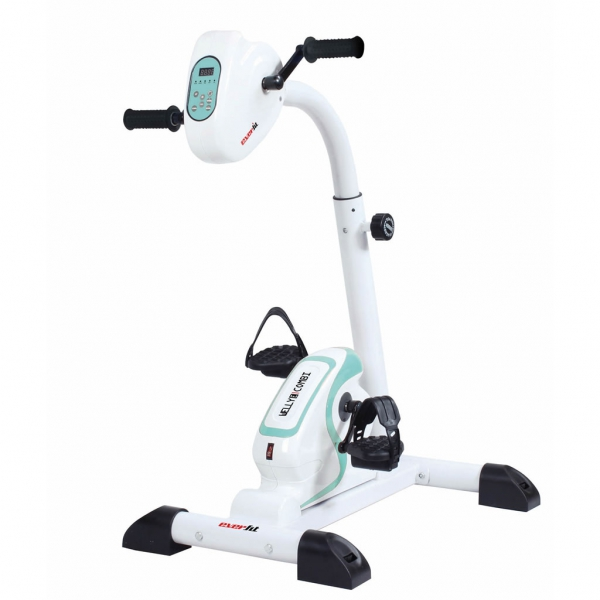 EVERFIT  Welly E Combi  Cyclette Ciclocamera