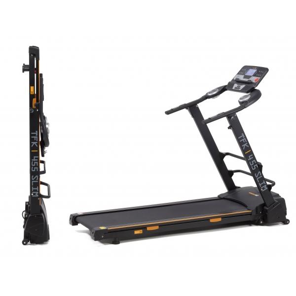 EVERFIT  TFK-455 Slim HRC  Tapis roulant