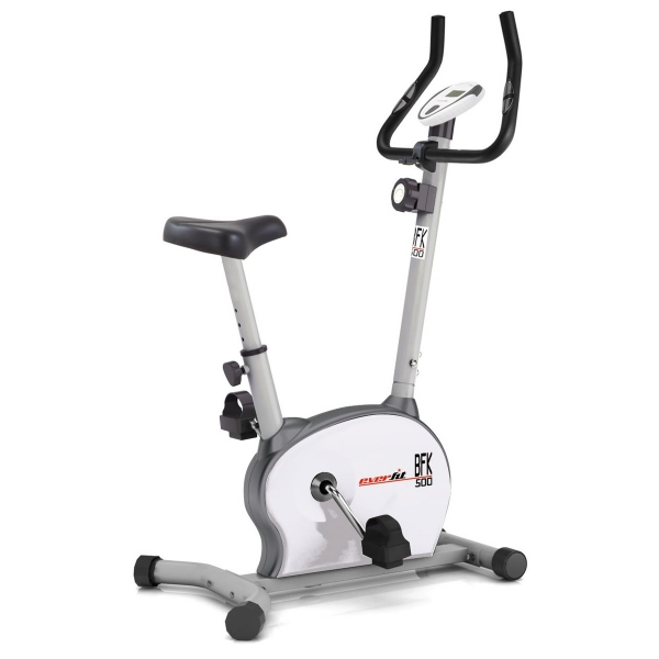 EVERFIT  BFK-500  Cyclette Ciclocamera