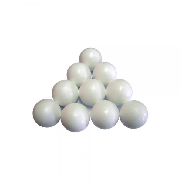 GARLANDO  10 Palline bianche per Calcio Balilla   Calcio balilla accessori