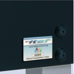 Placca ufficiale ITSF
