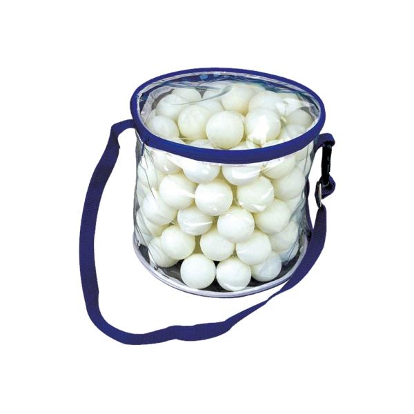 GARLANDO  Confezione 100 palline Meteor  Accessori Ping Pong