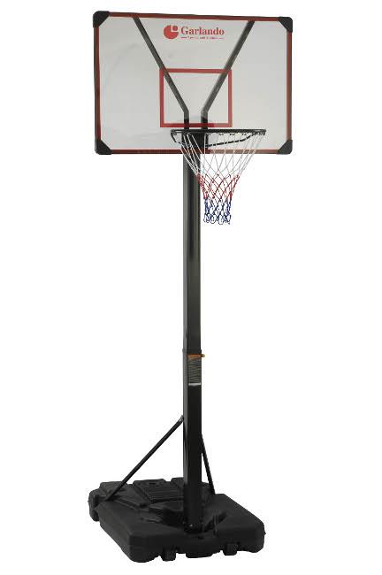 Garlando Canestro Basket San Diego Gioco