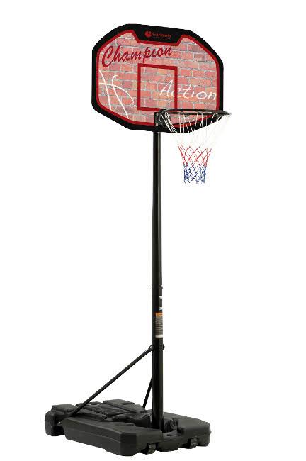GARLANDO  Piantana San Josè  Basket  (invio gratuito)