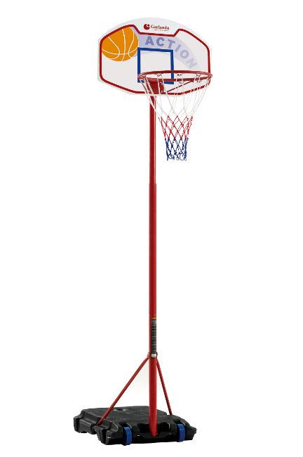 GARLANDO  Piantana El Paso  Basket