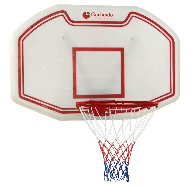 GARLANDO  Canestro Seattle  Basket