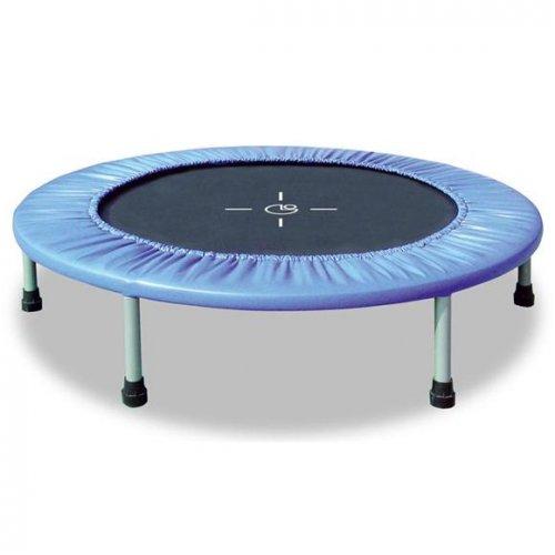 GARLANDO  Indoor Fit & Balance diam. 122 cm   Trampolino elastico  Trampolino