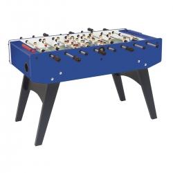Calcio balilla da internoGARLANDOF-20 blu con aste uscenti