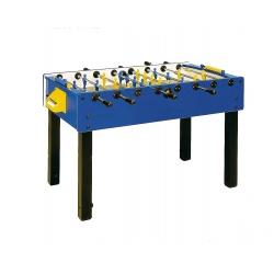 Calcio balilla da internoGARLANDOG-100 blu con aste rientranti