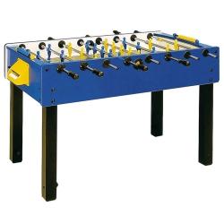 Calcio balilla da internoGARLANDOG-100 blu con aste uscenti