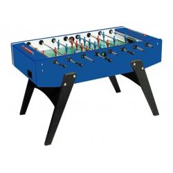 Calcio balilla da internoGARLANDOG-2000 blu con aste uscenti