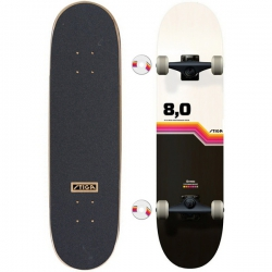 Skateboard GARLANDO Road Rocket 8.0
