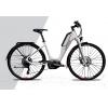 GEPIDA REPTILA 1000 Pro city, ruote 28 modello 2017