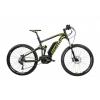 ASGARD 1000 ruote 27,5 nero/giallo