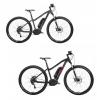 GEPIDA bicicletta elettrica ASGARD 1000 ruote 29