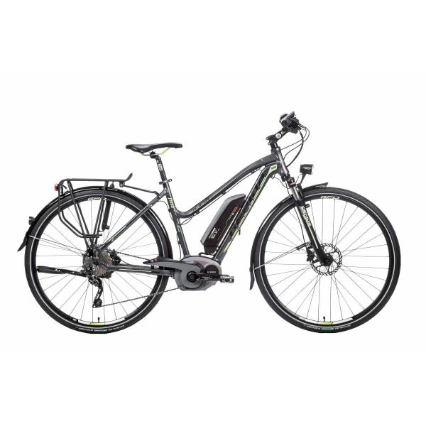 GEPIDA  Alboin 1000 ruote 28 donna  Biciclette Elettriche