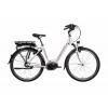 GEPIDA bicicletta elettrica REPTILA 900 ruote 26 donna bianco