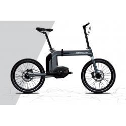 Biciclette ElettricheGEPIDAMILIARE PRO special, ruote 20, telaio pieghevole modello 2017
