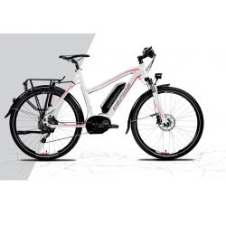Biciclette ElettricheGEPIDABERIG trekking, ruote 26 modello 2017