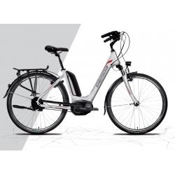 Biciclette ElettricheGEPIDAREPTILA 900 city, ruote 26 modello 2017