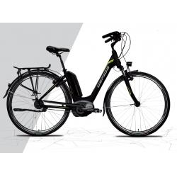 Biciclette ElettricheGEPIDAREPTILA 1000 city, ruote 28 modello 2017