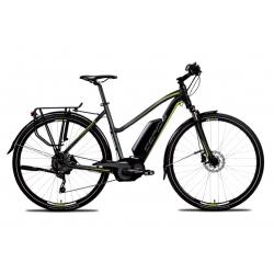Biciclette ElettricheGEPIDAALBOIN DONNA trekking, ruote 28 modello 2017