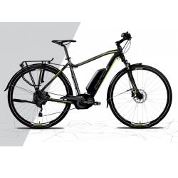 Biciclette ElettricheGEPIDAALBOIN UOMO trekking, ruote 28 modello 2017