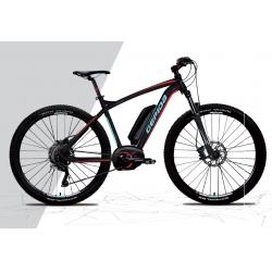 Biciclette ElettricheGEPIDASIRMIUM 1000 mtb, ruote 29 modello 2017