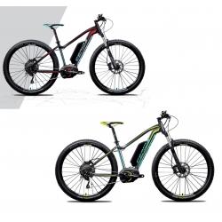 Biciclette ElettricheGEPIDAASGARD mtb, ruote 29 modello 2017