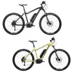 Biciclette ElettricheGEPIDARUGA 1000 ruote 27,5