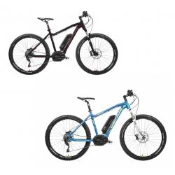 Biciclette ElettricheGEPIDAASGARD 1000 ruote 27,5