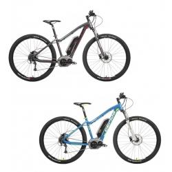 Biciclette ElettricheGEPIDARUGA 1000 ruote 29