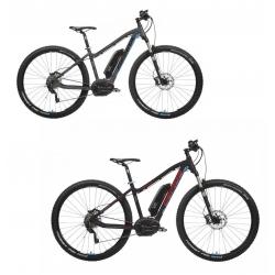 Biciclette ElettricheGEPIDAASGARD 1000 ruote 29