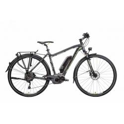 Biciclette ElettricheGEPIDAAlboin 1000 ruote 28 uomo