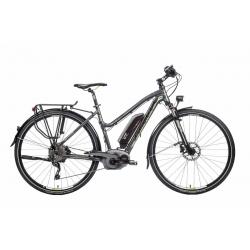 Biciclette ElettricheGEPIDAAlboin 1000 ruote 28 donna