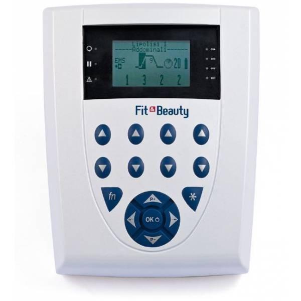Globus Fit & Beauty Elettrostimolatore + Omaggio