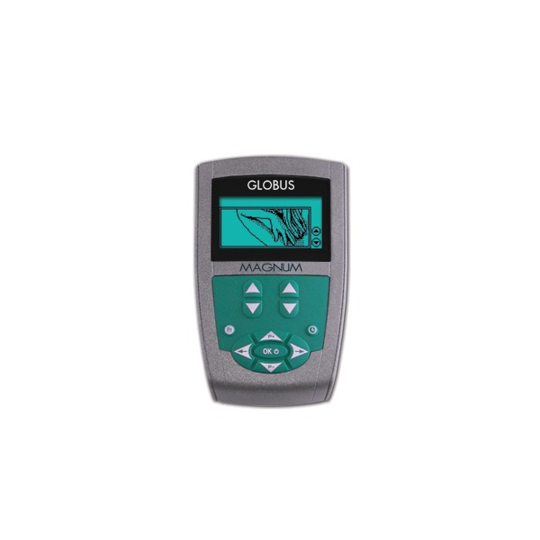 GLOBUS  Magnum XL con solenoide flessibile   Magnetoterapia  (invio gratuito)