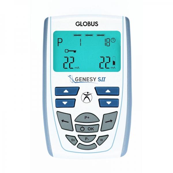 GLOBUS  Genesy SII  Elettrostimolatori  (invio gratuito)