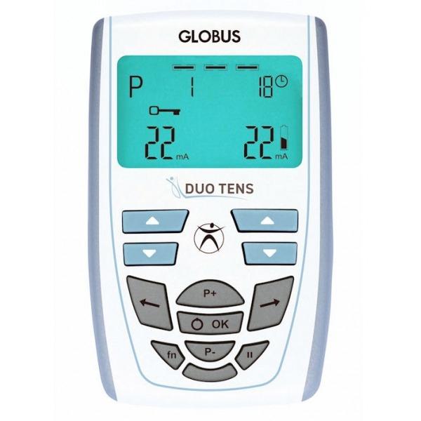 GLOBUS  Duo Tens  Elettrostimolatori