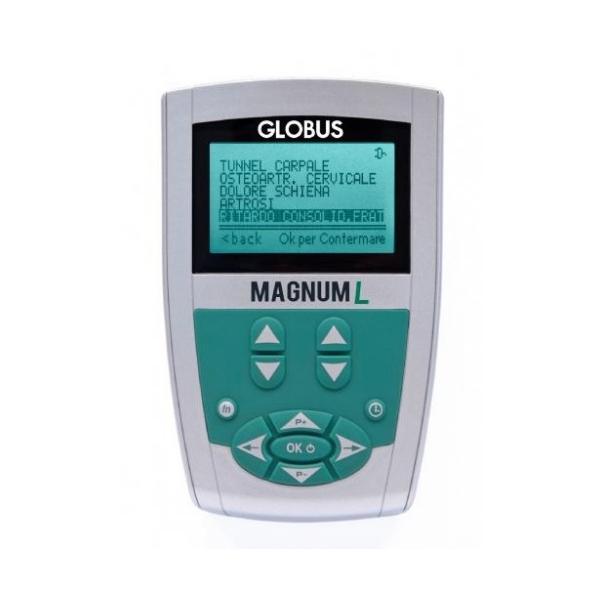 Globus Magnum L Magnetoterapia