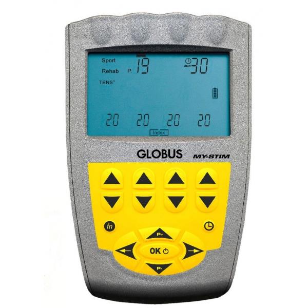 Globus My-Stim Elettrostimolatore
